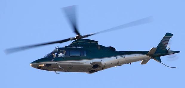 Eventos de Helicópteros, Aluguer de Helicóptero para Eventos